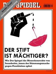 Der Spiegel 22.2013 Mock Cover - Matthias Lehmann